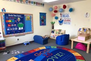 Hope Eagle - Preschool